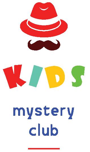 Kids Mystery Club
