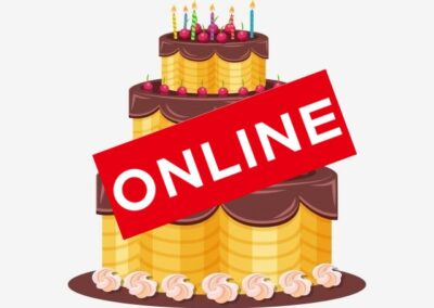 Online Μυστήριο στα Γενέθλια