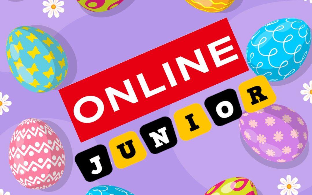 Online Μυστήριο Junior: Το Κυνήγι της Χαμένης Λαμπάδας