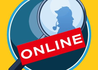 Online Μυστήρια για Εφήβους